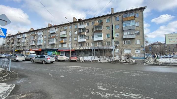 «Пришлось поехать на дачу за плиткой»: дом на Советской остался без газа на 10дней