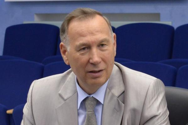 Александр Кирилин настаивает на своей невиновности