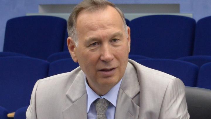 Экс-директора РКЦ «Прогресс» хотят отправить в колонию на 10 лет за растрату