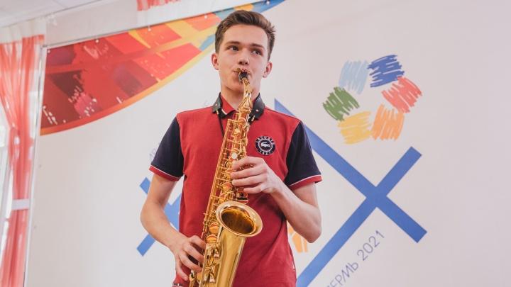 «Самое знаковое соревнование среди молодежи». Пермь впервые принимает Дельфийские игры