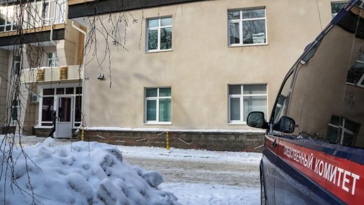 В Петербурге зарезали 16-летнего подростка из Башкирии