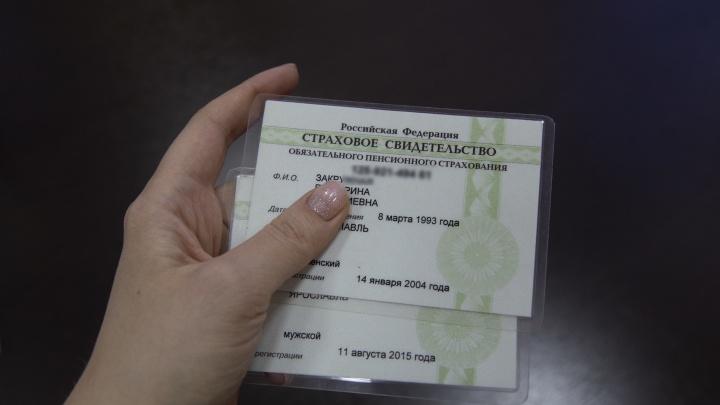 Потеряли, переехали, поменяли фамилию: где и как теперь получить СНИЛС в Ярославле