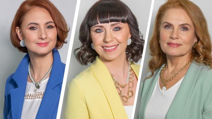 Читатели E1.RU выбрали главную бабушку города. Подводим итоги голосования