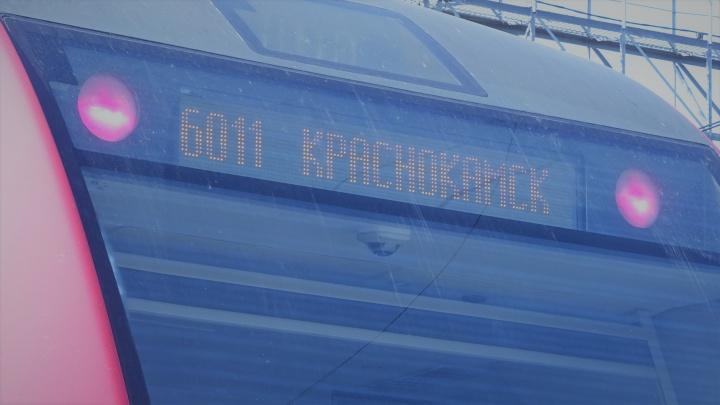 На маршруте Пермь — Краснокамск у «Ласточек» появятся дополнительные остановки