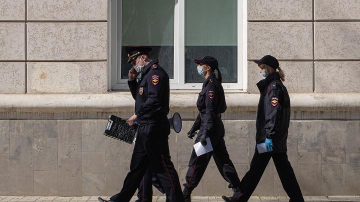 В полицию обратились 12 пермяков, пострадавших при крахе финансовой пирамиды Finiko
