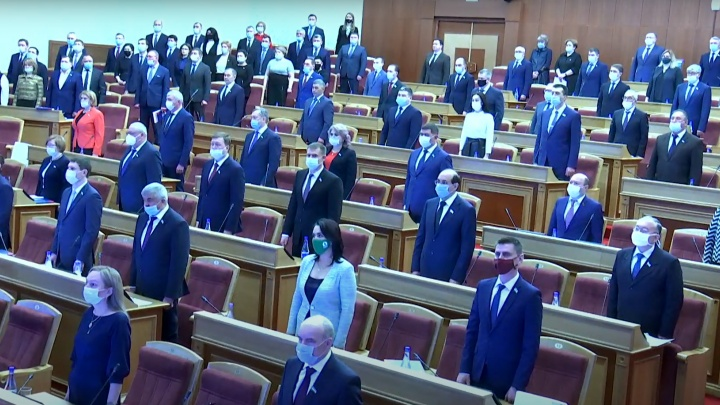 «Средняя зарплата выросла, а безработица возросла»: чиновники озвучили итоги Башкирии за 2020 год