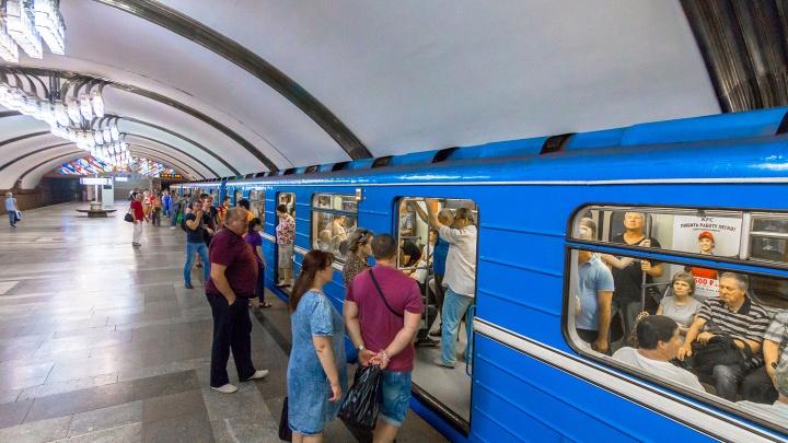 Самарский архитектор объяснил, зачем Самаре станция метро «Театральная»