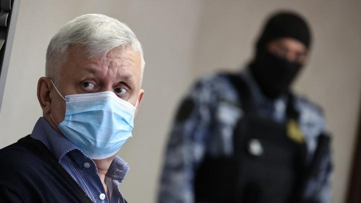 Бывшему вице-губернатору Андрею Косилову огласили приговор по уголовному делу о ДТП с тяжелоранеными