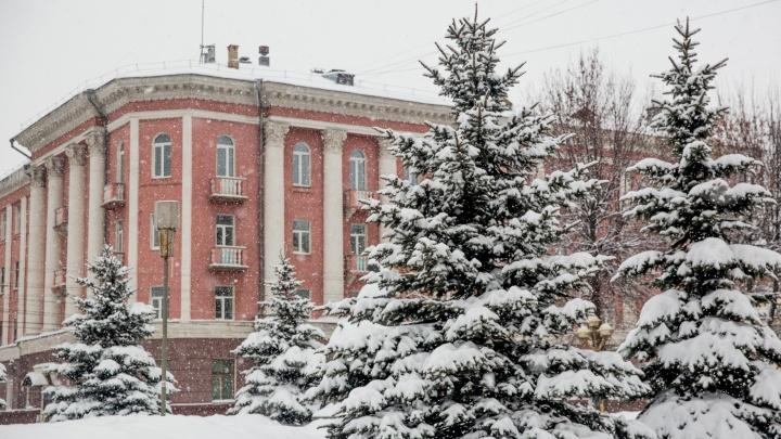 В Ярославле здание детской больницы предложили отдать под офисы или торговый центр