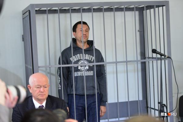В 2016 году Пьянков уже был под арестом по обвинению в коррупции, сегодня он снова может отправиться в СИЗО