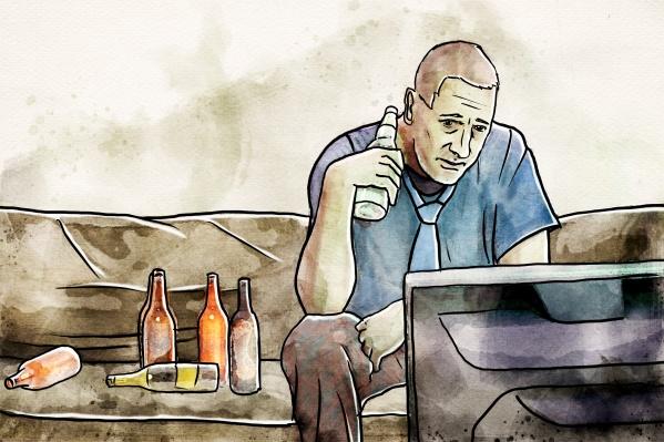По мнению психотерапевта, слишком лояльное отношение к безработному партнеру также ведет к проблемам