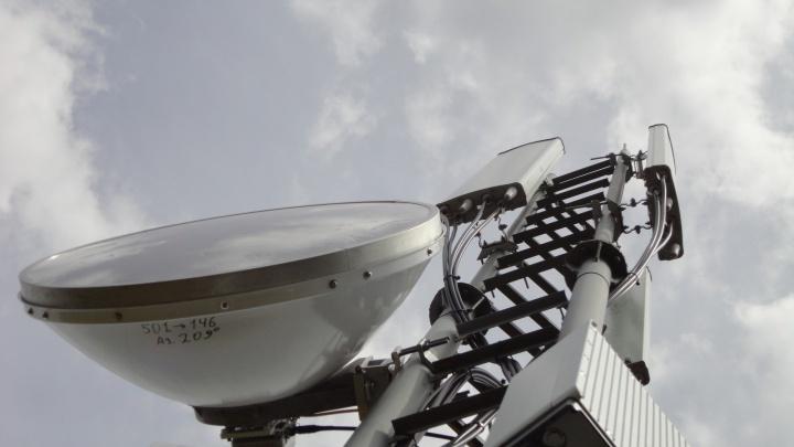 Клиенты Tele2 смогут пользоваться интернетом в самых трафиковых местах всей Архангельской области