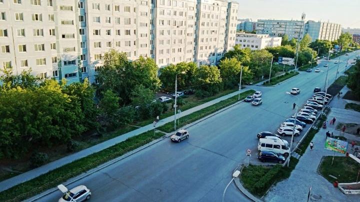 Кто такой Сали Катык: отгадайте, в честь кого названы омские улицы