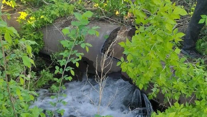 Власти Коркино заявили об устранении аварии, оставившей без воды весь город