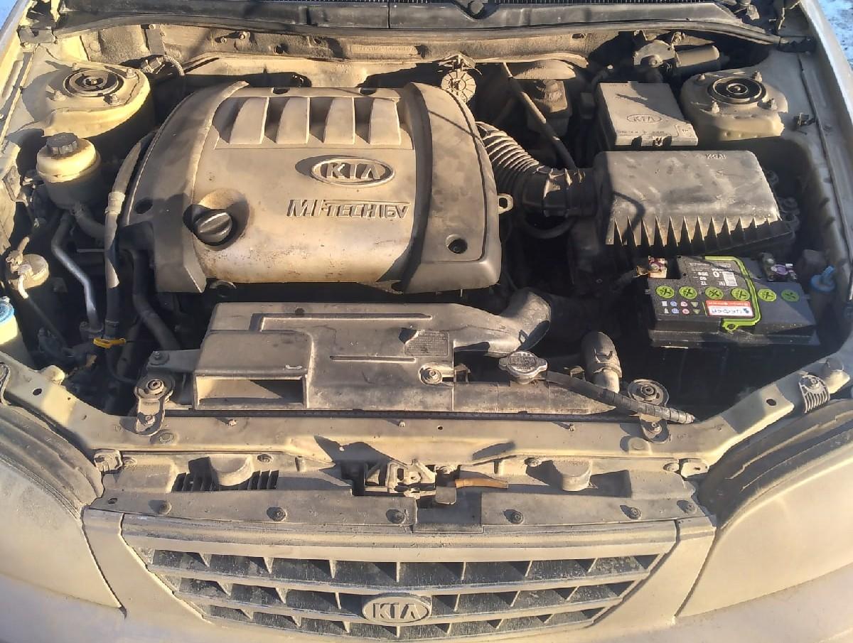 Двигатель встал как родной: заметить подмену не так-то просто