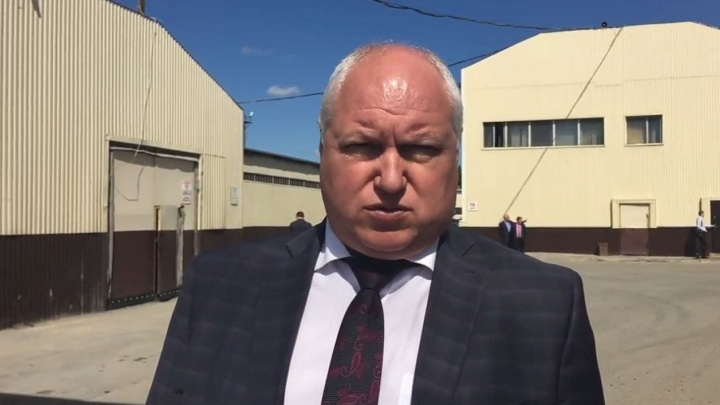 Закрыли дома на два месяца: арестован подозреваемый во взятке главный дорожник Нижневартовска