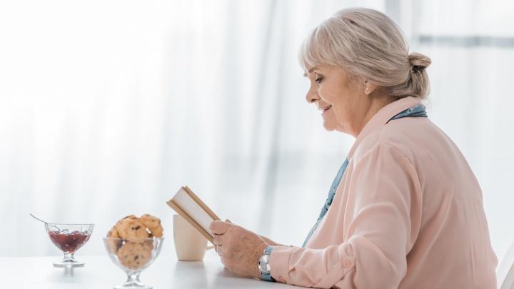 Пенсионеры смогут получать доход за каждый день хранения средств на пенсионной карте в банке