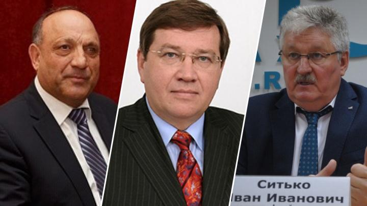 Источник: соучастниками главы Аксайского района оказались бизнесмен Бабаев с сыновьями