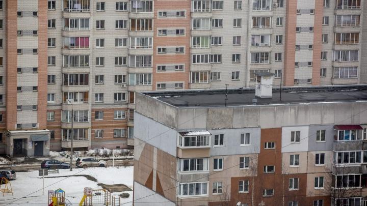 Будет высотный микрорайон: в Ярославле планируют застроить окраины Брагино