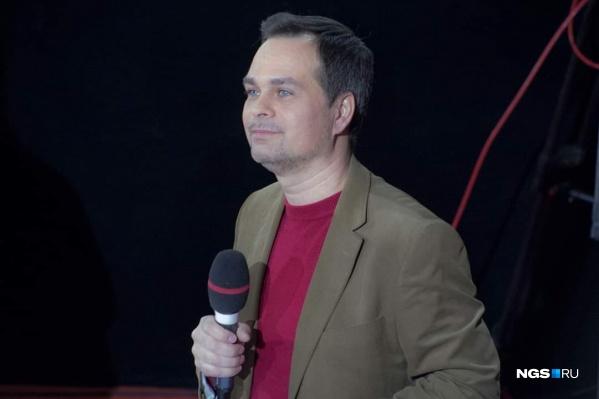 Новосибирский журналист погиб почти год назад