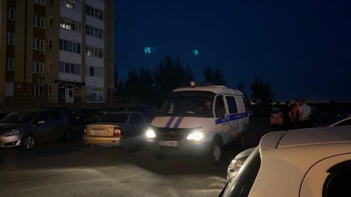Мужчину, который приставал к двум мальчикам на Лесобазе, задержали