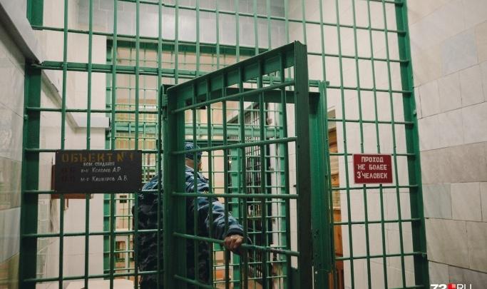 Отбывающий срок в тюменской колонии Шамсутдинов отказался общаться с журналистами