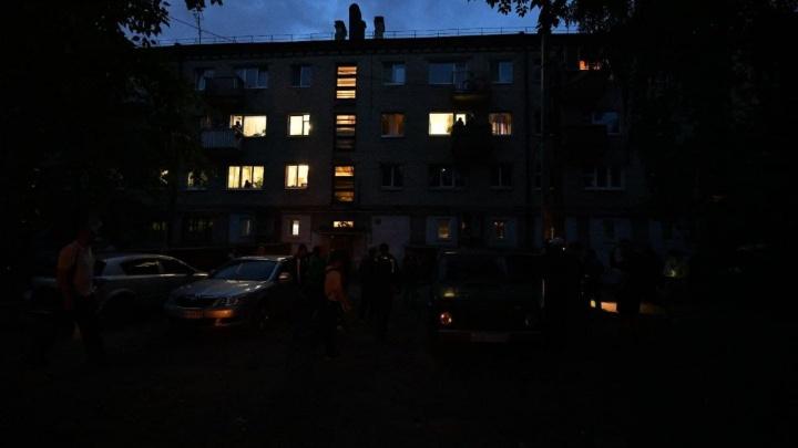 Стало известно, в каком состоянии находится девочка, раненная во время стрельбы на Химмаше