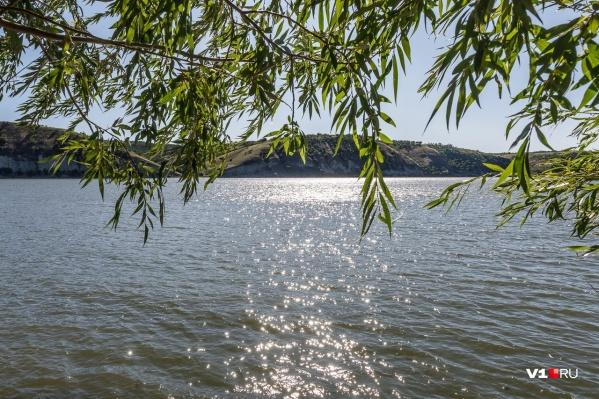 Трагедия произошла на реке Чир в Суровикинском районе