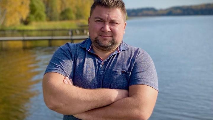 «Город потерял доброго мишку»: в Ярославле умер известный борец за сохранение электротранспорта