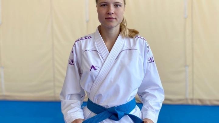 Тольяттинская каратистка Анна Чернышева не выступит на Олимпийских играх Токио