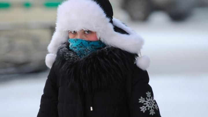 Замерзнем и застрянем в сугробах: свердловские синоптики предупредили о непогоде