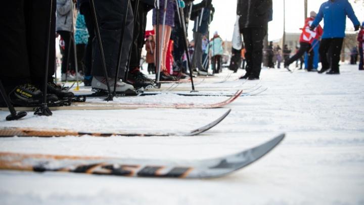 На Урале чиновники впустую потратили почти 14 млн рублей на строительстве лыжероллерной трассы для детей