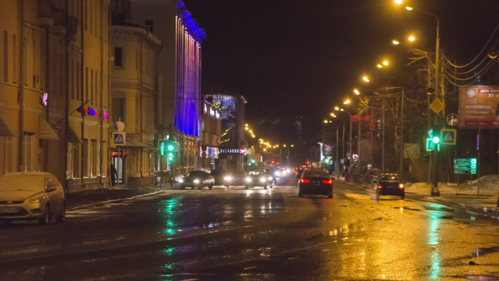 Центр Архангельска остался без света из-за отключения кабельной линии