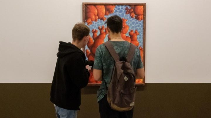 О шляпах, мультфильмах для взрослых и окнах Бродского: гид по выставкам, которые покажут пермякам в этом году