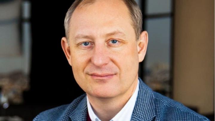 В Тюменской области назначили нового директора департамента экономики. Что про него известно?
