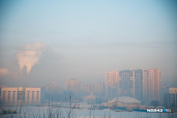 """Только с начала 2021 года в Кемерово <nobr class=""""_"""">10 раз</nobr> вводили режим «черного неба»"""