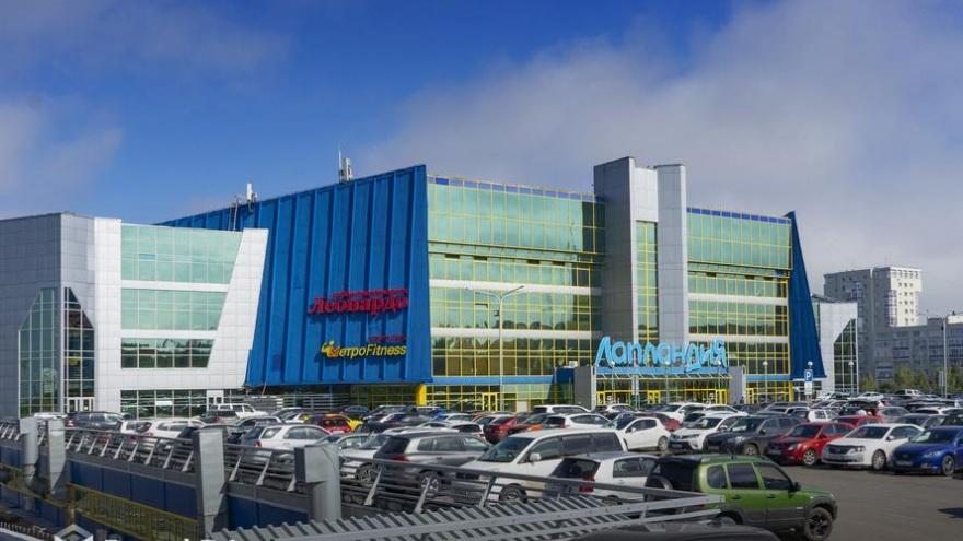Кемеровскую «Лапландию» выставили на продажу