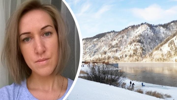 В Дивногорске нашли тело забитой насмерть женщины