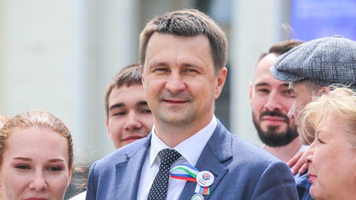 Глава Минздрава Башкирии Максим Забелин высмеял антипрививочников