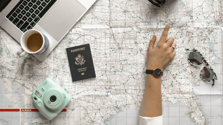 Пока снова не закрыли: как быстро собраться в отпуск