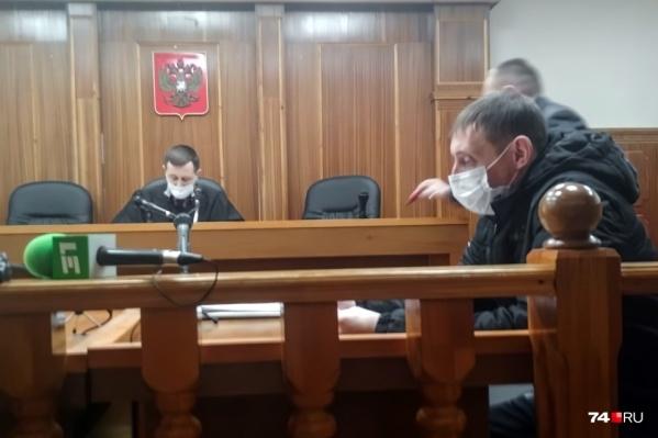 Евгения Стюрина после ДТП по решению суда отправили в следственный изолятор