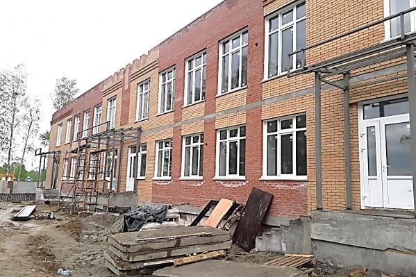 Детский сад в Марусино оказался в центре громкого следствия: из-за него возбудили уголовное дело против директора регионального УКС (Управления капитального строительства)