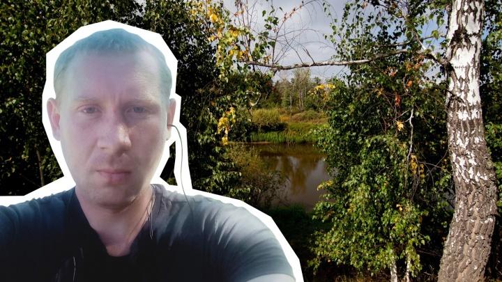В реке Тобол нашли тело 26-летнего мужчины