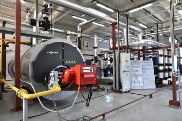 Программа газификации в Новосибирской области будет продолжена