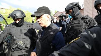 На Анатолия Быкова завели новое уголовное дело