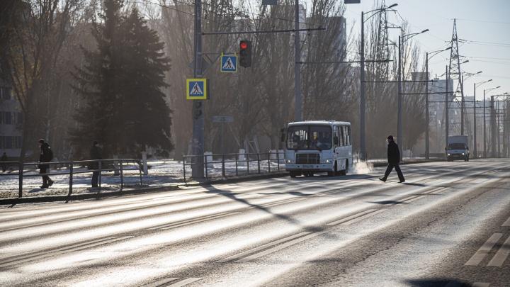 В Минтрансе озвучили сроки обновления дороги на Московском шоссе