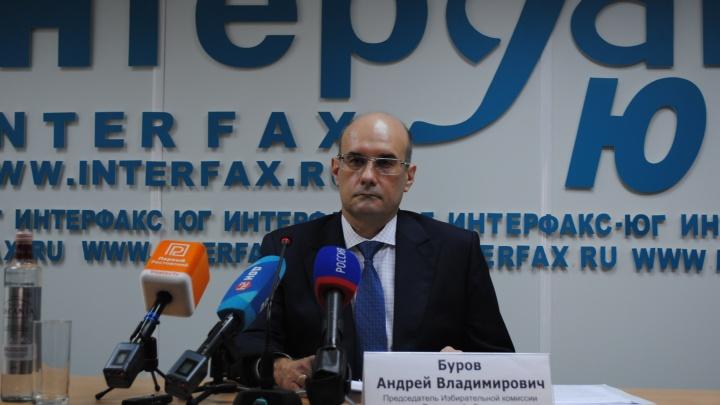 Официально: «Единая Россия» победила во всех одномандатных округах в Ростовской области
