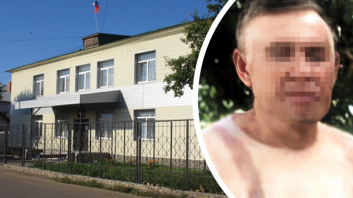 Под Челябинском начался суд над главой семьи, обвиняемым в насилии над опекаемыми дочерьми