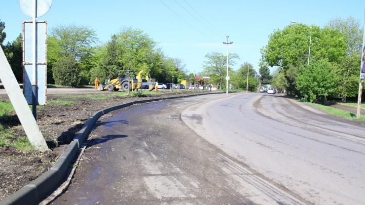 В Краснодаре отремонтируют дороги в районе ипподрома