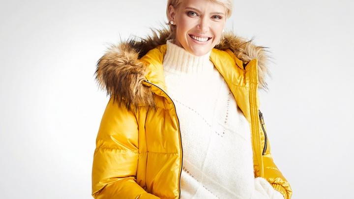 Сочный желтый и роскошный красный: чем удивляет новая коллекция итальянского бренда